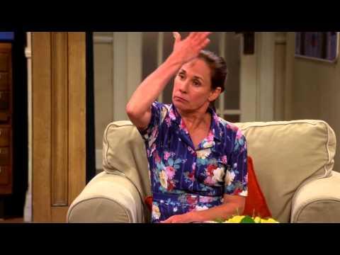The Big Bang Theory - Sheldon and Leonard