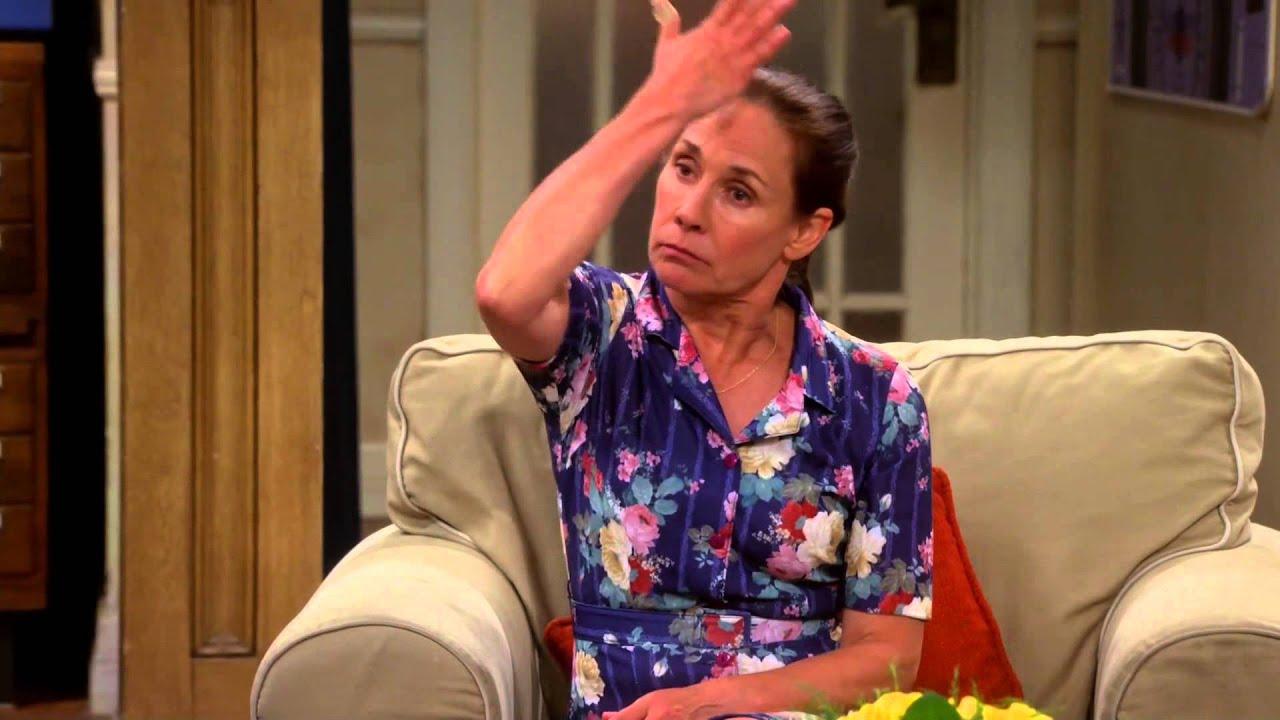 The Big Bang Theory - Sheldon And Leonards Mothers S08E23 -8671