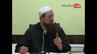 Pierre Vogel - Darf die muslimische Frau arbeiten?