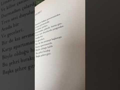 Pazar Okumaları - Orhan Veli