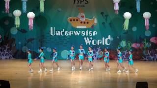 Publication Date: 2018-05-21 | Video Title: YYPS 保良局香港道教聯合會圓玄小學 Variety Sh