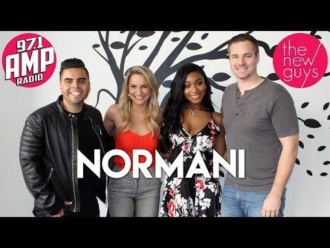 Normani Fangirls Over Beyonce&39;s Coachella Performance