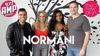 Normani Fangirls Over Beyonce's Coachella Performance