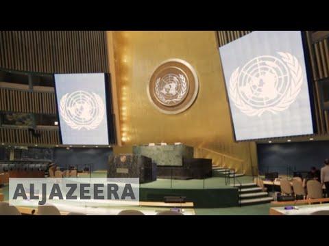 🇺🇸 Trump threatens to cut aid over UN Jerusalem vote