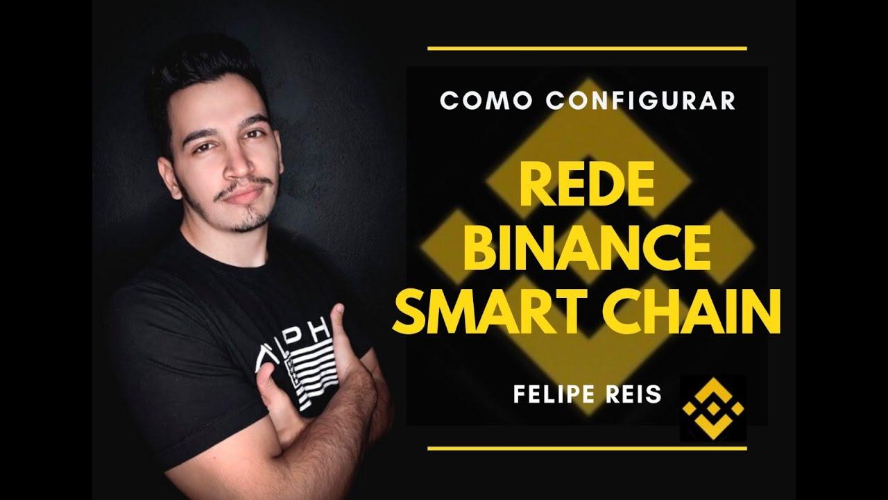 Download BINANCE SMART CHAIN - WALLET BSC