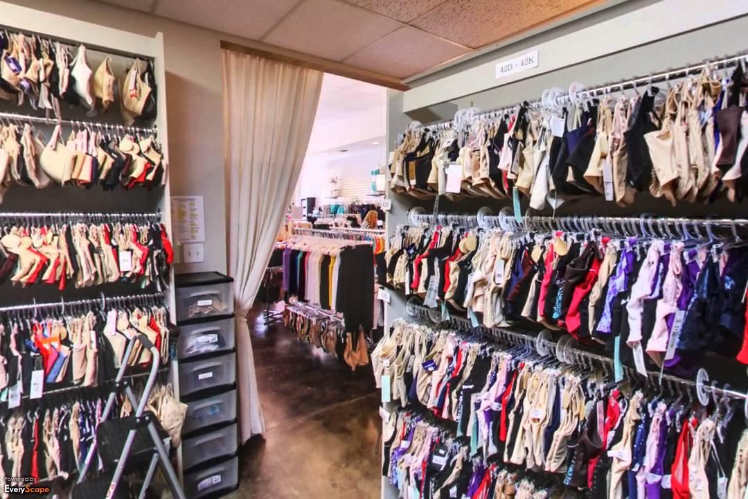 Bra Genie Mandeville La Clothing Store Youtube