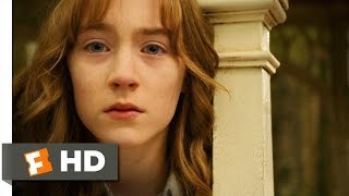The Lovely Bones (5/9) Movie CLIP - She