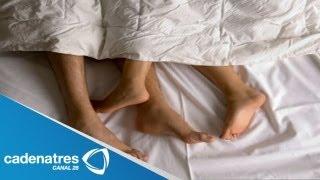 10 cosas que necesitas saber sobre la primera vez / Tips sexualidad