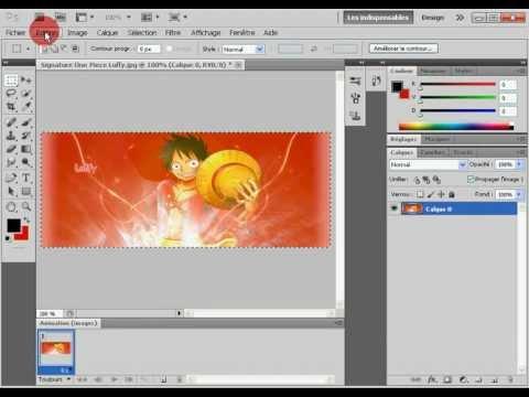 Affinity Designer - Complete Feature List