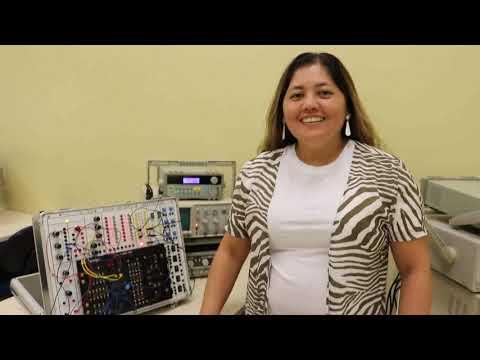 Curso Técnico Em Telecomunicações Da ETEC Philadelpho Gouvea Netto.