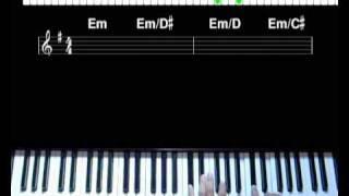 Deus do Impossível Aline Barros / Piano