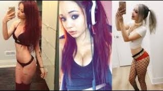 Lilchiipmunk Girl Sexiest Stream Moments of All time #65