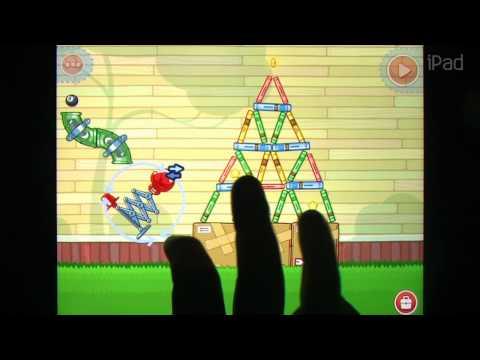 Amazing Alex IPhone IPad Gameplay Review - AppSpy.com