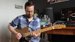 twangcheck 22 vince gill victim of lifes circumstances guitarsolo