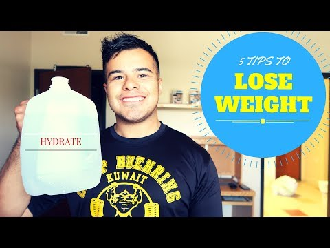 5 Tips to Accelerate the Weight-Loss Process | Achieve Your Goals!