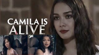 The Killer Bride: Camila is Alive!!! August 29, 2019 Teaser