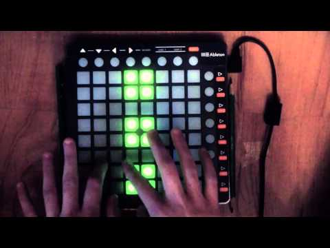 Martin Garrix - Animals | Launchpad Cover