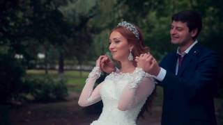 Красивая свадьба в Дагестане 2016.