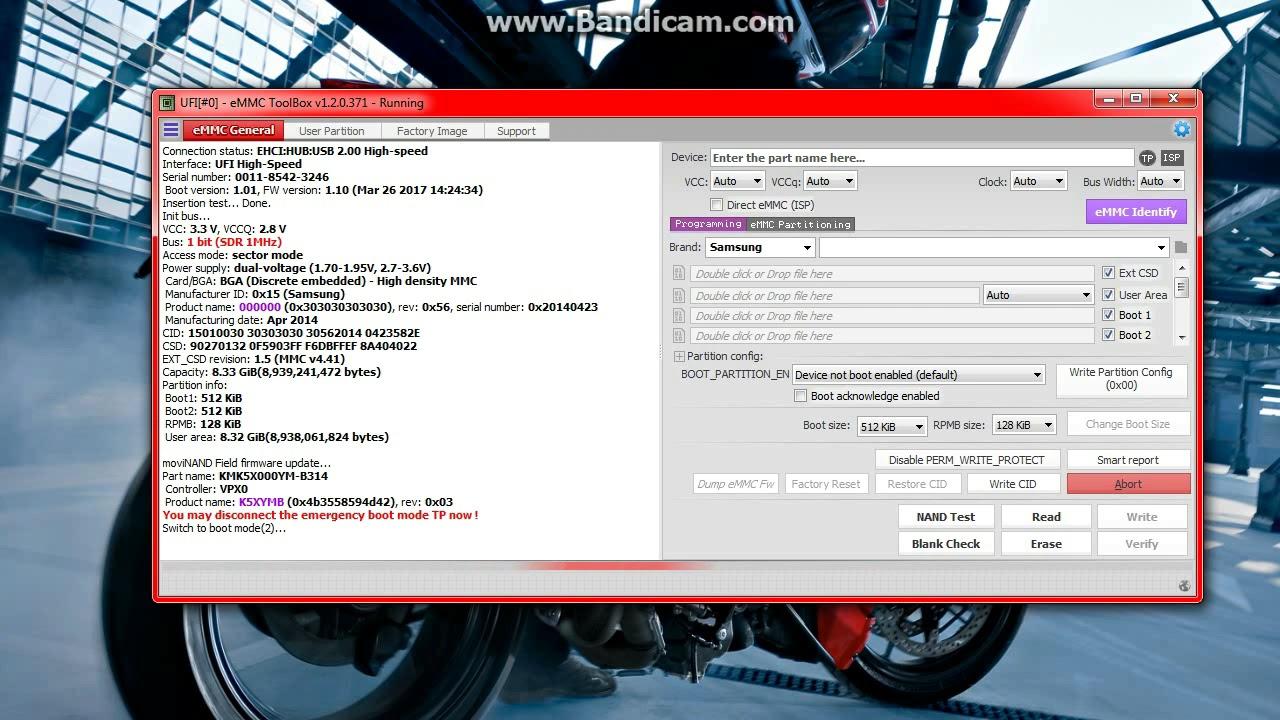 TUTORIAL UFI BOXHow Where Download Setup Instaler UFIBOX