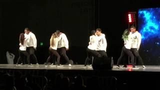 ELEV8 @ World of Dance Finals 2016 (Upper Division)
