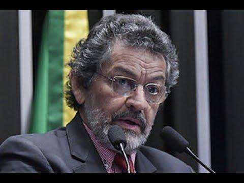 Paulo Rocha vê nas eleições oportunidade de recuperar a fé no país e na classe política