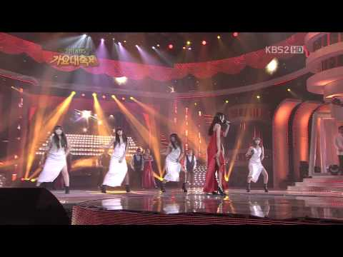 [HD]111230 Sistar - That Time That Person