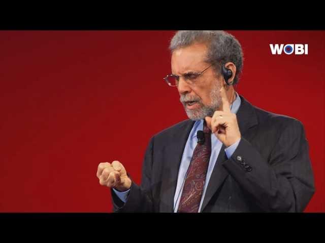 The art of managing emotions | Daniel Goleman | WOBI