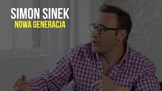 NOWA GENERACJA - SIMON SINEK - film motywacyjny
