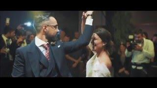 Apertura de baile Boda Ana y Alex 19Dec2015