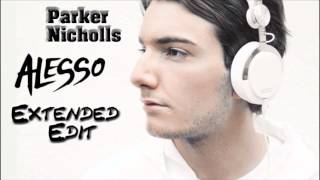 If I Lose Myself Tonight - Alesso ft One Republic (Parker Nicholls Edit)