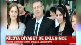 obezite ameliyati prof.dr ertan bülbüloğlu