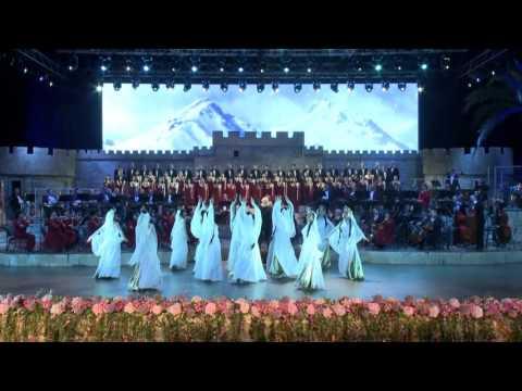 Saréri Hovin Mérném   KOHAR Symphony Orchestra & Choir