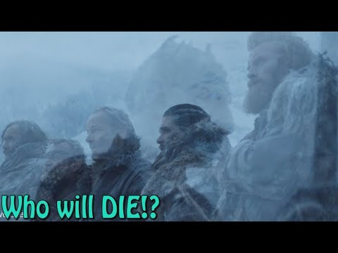 Thoughts/MINI-RANT on Game of Thrones S7 Episode 6 (SPOILERS)