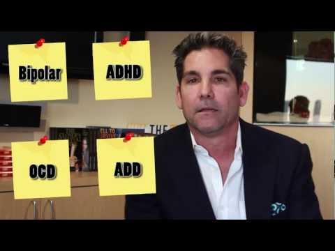 ADHD & ADD Big Pharma Drugging Our Children - Grant Rant #23