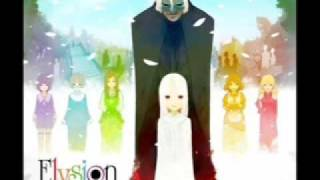 (NO VIDEO, JUST MUSIC)) This is from Sound Horizon's Elysion ~楽園...