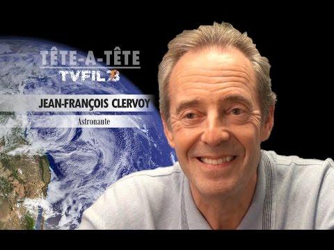 TAT – avec Jean-François Clervoy, astronaute