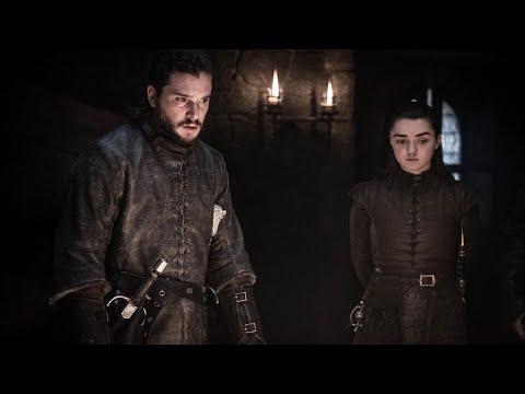 Game Of Thrones Season 8 Episode 2 Preview Photos (HBO) | Kit Harington, Emilia Clarke (HD)