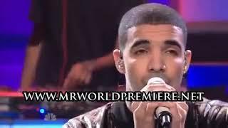 Скачать Drake Find Your Love Live On Jay Leno 2010
