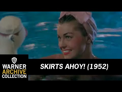 Skirts Ahoy! is listed (or ranked) 18 on the list The Best Esther Williams Movies