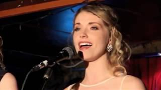Daisy Tonge - Singing Showreel