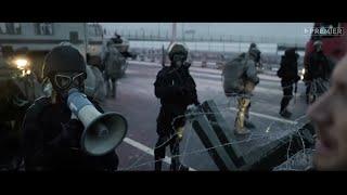 Noise MC & сериал Эпидемия - Пусть они умрут (Лёха космонавт)