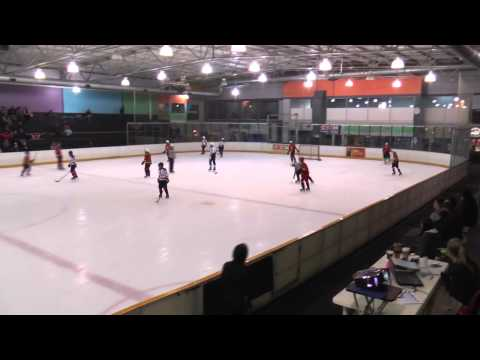Pretoria Capitals vs Sabres (u16) Ice Hockey
