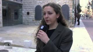 Amira Hass