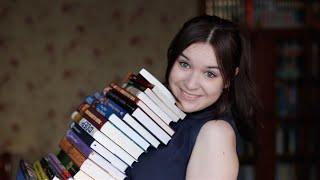 Я накупила СЛИШКОМ МНОГО книг! || Книги, нашедшие меня в феврале