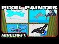 САМЫЙ ЛУЧШИЙ ДЕЛЬФИН!!! #7 Pixel Painter