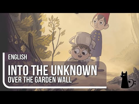 Gravity falls theme original lyrics by lizz robinett - Over the garden wall song lyrics ...