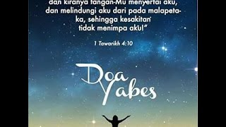 Gambar cover DOA YABES (Prophetic Song)
