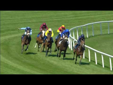 Leopardstown Highlights 7th May 2017