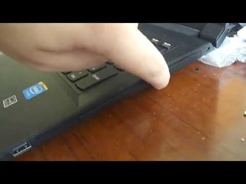 Как открыть дисковод на ноутбуке самсунг