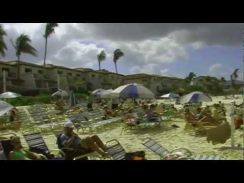 Пляж Каймановых островов